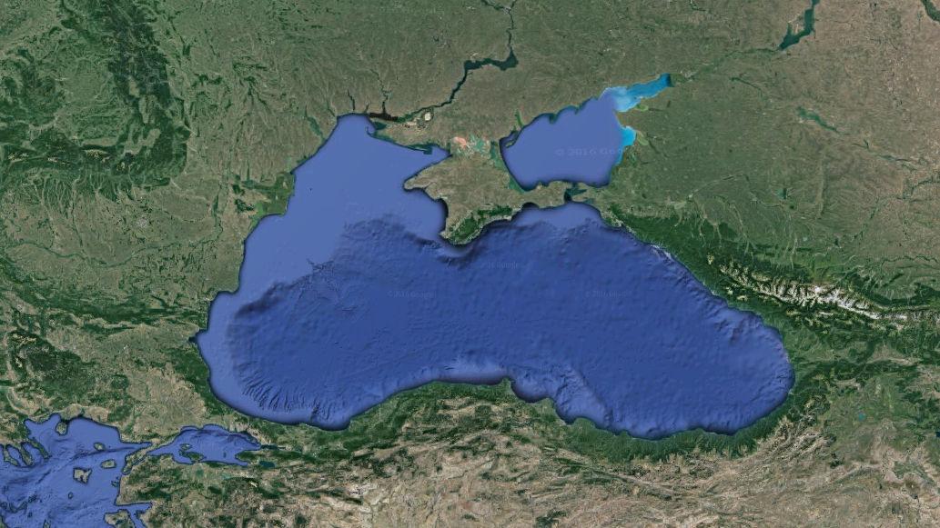 黒海の生物生存可能領域が3分の1に減少し深刻な環境問題に直面している ...