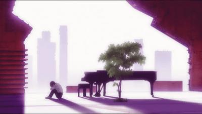 ヱヴァQ仕様の「桜流し」MVフルバージョンが24時間限定で公開中