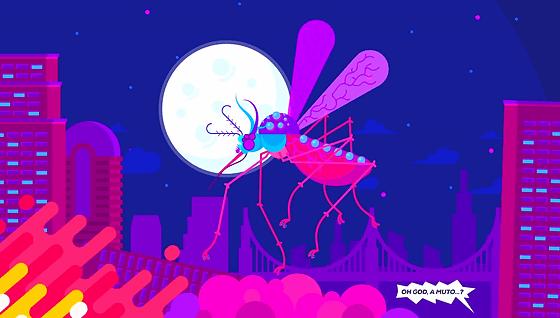 歴史上最も多くの人間を殺している「蚊」のマラリアを根絶する「遺伝子組み換え蚊」問題まとめムービー