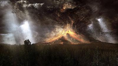 1883年のクラカタウ大噴火は人類の歴史に残る最大の爆発音だった ...
