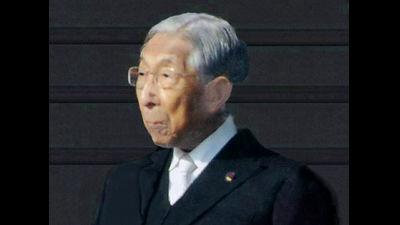 【訃報】昭和天皇の弟・三笠宮さま、100歳で