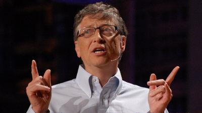 ビル・ゲイツが「新しい形のテロリズムがやってくる」と警告