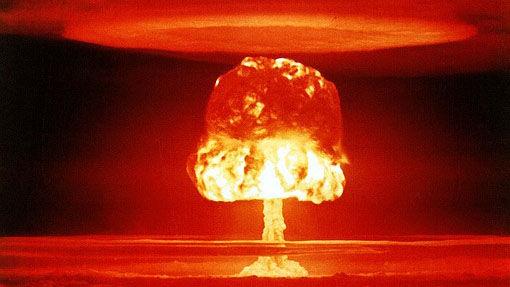 核兵器を使った戦争が起これば人類はどれくらい死ぬのか? - GIGAZINE