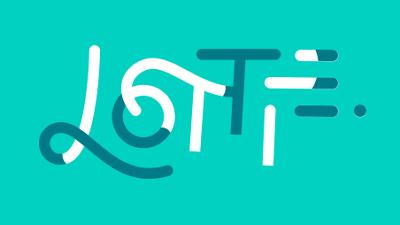 アプリに簡単にリッチアニメーションを実装できるようになる「Lottie」を