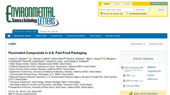 Http Www Theverge Com     Fast Food Chemical Wrapper Pfas Pfoa