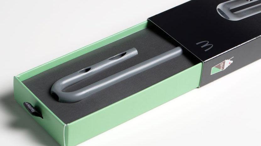マクドナルドが流体力学を駆使してストローを再発明した革新的製品「STRAW」を発表