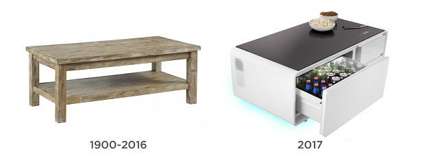 usb sobro gigazine. Black Bedroom Furniture Sets. Home Design Ideas