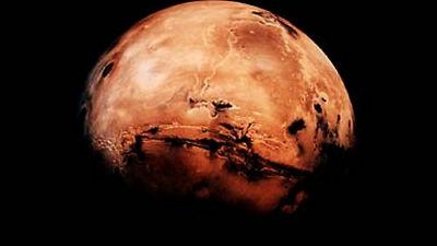 planeten mars 2016