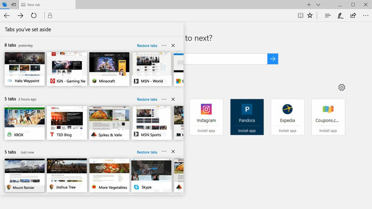 Windows 10の大型アップデート「Creators Update」で追加されたクリエイターだけでなく一般