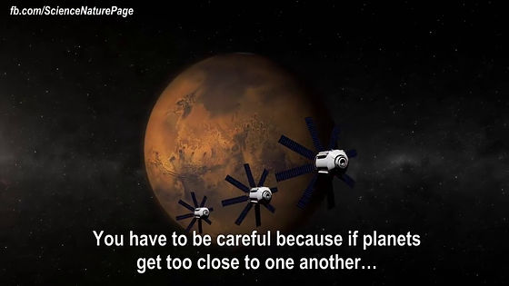 moving to mars 2017 - photo #3
