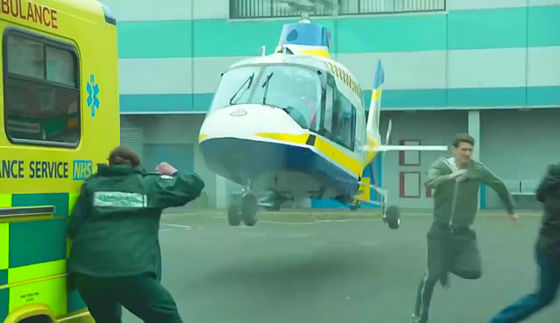 helicopter loses tail rotor with 20170512 Helicopter Accident By Drone on QAx7RMR5CZM also Contract furthermore Do Helicopters Try To Take Off And Land Into The Wind further FeatureArchive together with 507411 R44 Loses Tail Rotor.