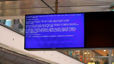 Windows XPでランサムウェア「WannaCry」の被害が少なかった一因