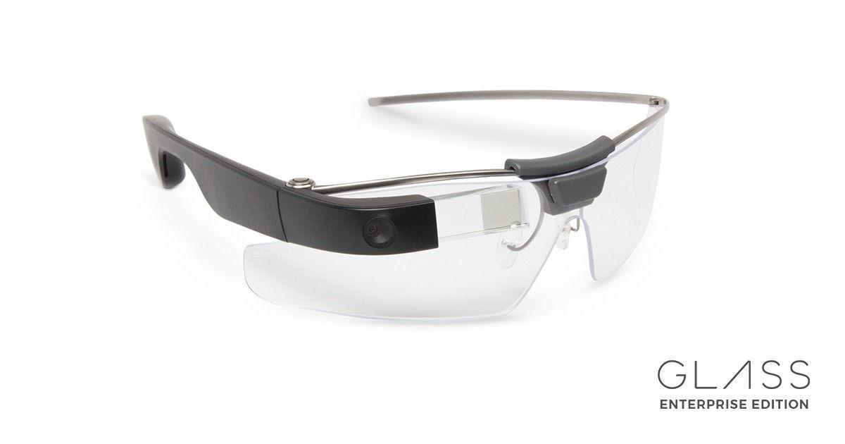 あの「Google Glass」が2年の沈...