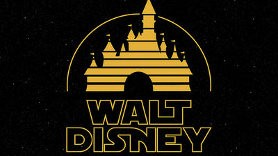 Disney's original streaming service launch, Star Wars series