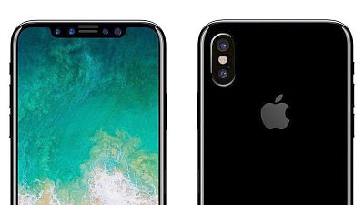 IPhone 8 implements the function to automatically turn off