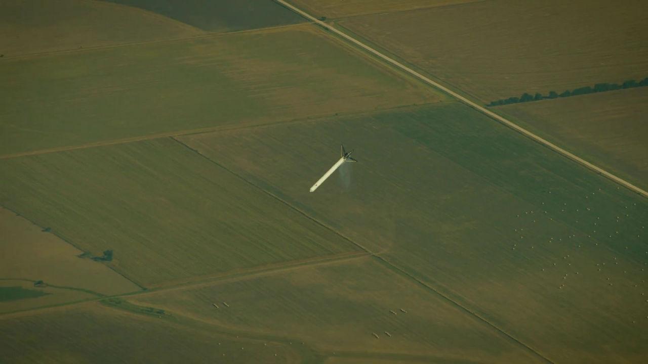 失敗してもへこたれず成功するまで諦めない大切さがわかるSpaceXのロケット着陸失敗まとめムービー