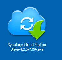 How to synchronize smartphone · PC · NAS like iCloud with
