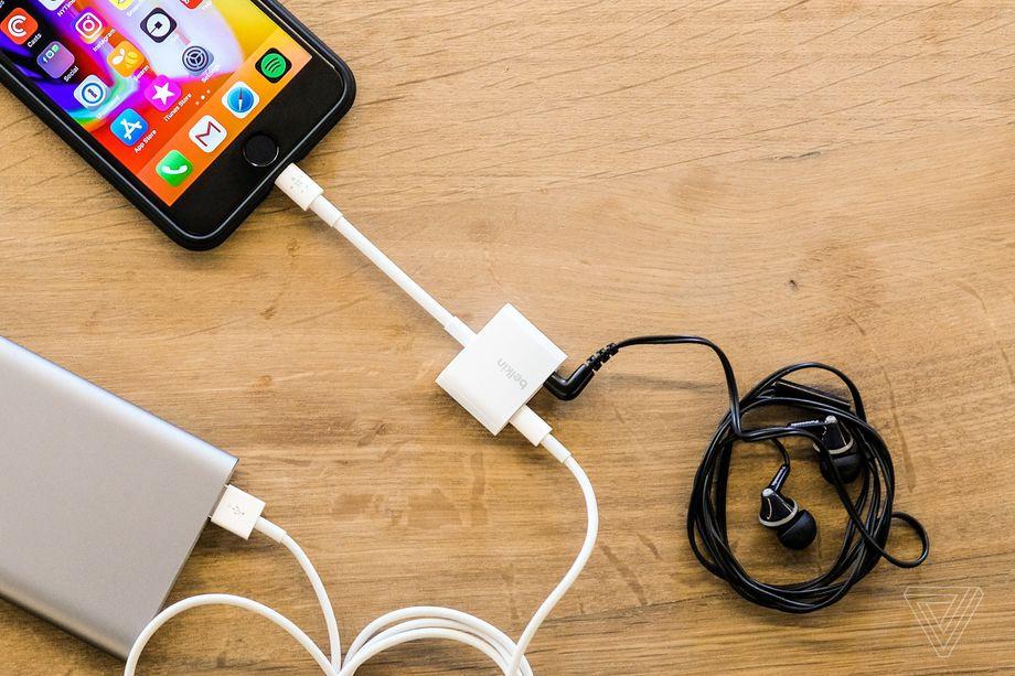 Headphones iphone x apple - apple headphone splitter iphone 7