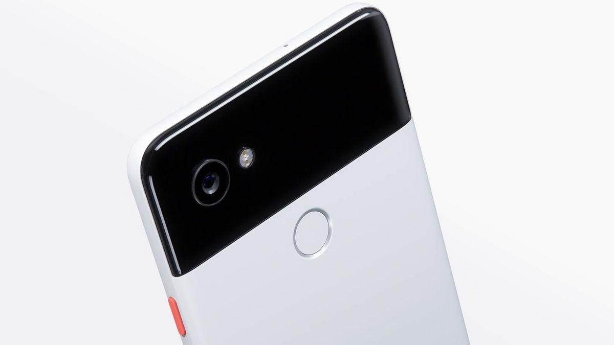 Google Pixel 2/2 XL登場、なん...