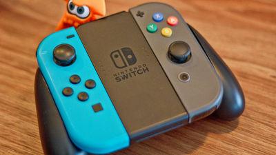 Nintendo Switchの好調を受けて「9月に売れたゲーム機」の3分の2が任天堂製だったことが明らかに