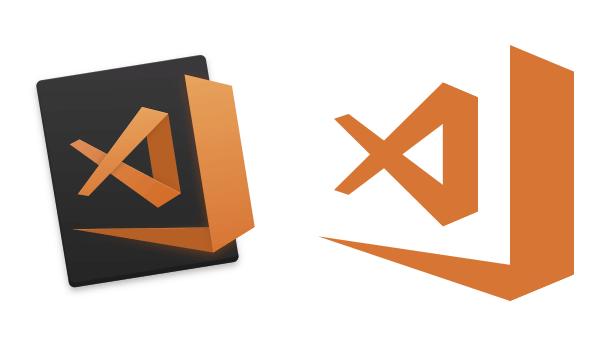 評判最悪だったmicrosoftの Visual Studio Code アイコンデザイン