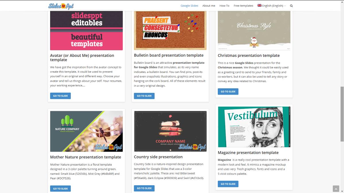 "slidesppt"" that you can download presentation slides free of, Presentation templates"