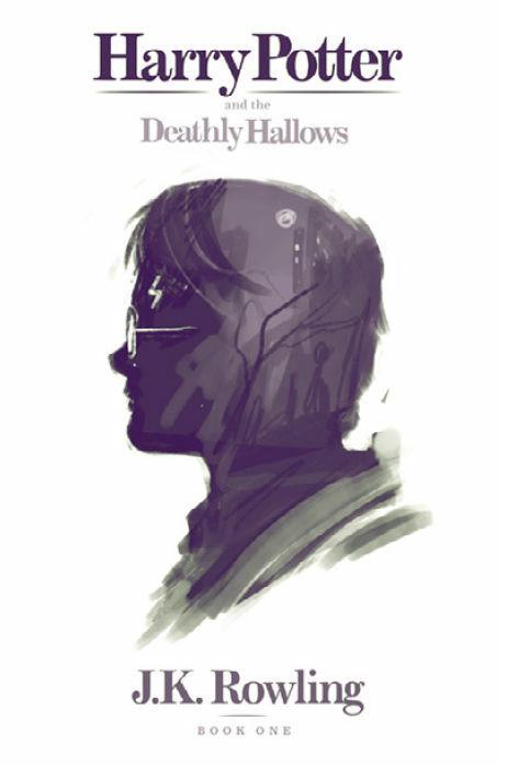 Harry Potter Book Cover Ideas : 電子書籍版ハリポタの表紙デザインがいかに作り込まれているのかがわかるボツデザイン集がすごい gigazine