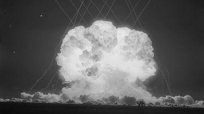機密扱いだったアメリカの「核実験記録フィルム」で新たに62本の映像が公開される