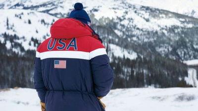 平昌冬季五輪の開会式でアメリカ代表が着ていたジャケットには最先端の防寒機能が備わっている