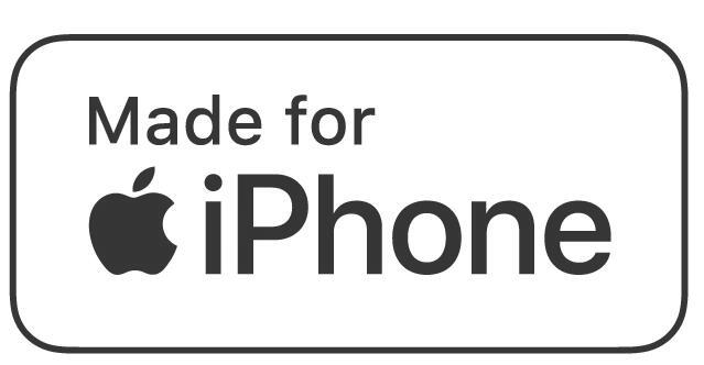 apple認定アクセサリーの証 mfi ロゴのデザインが変更される gigazine
