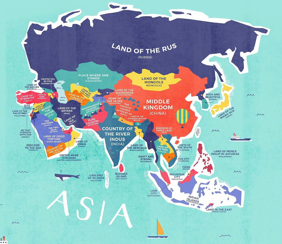 国名 世界 入り 地図