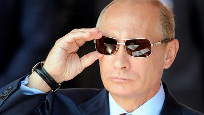 「プーチン大統領はヒトラーのように2018年のサッカーW杯を利用する」とイギリスの政治家が批判発言