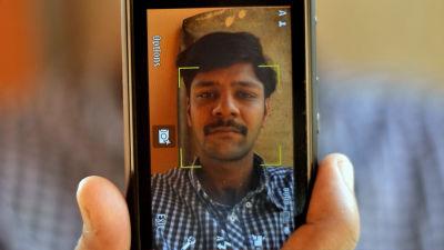 赤外線を顔に当てることで顔認識システムをだますことができる可能性を科学者が指摘