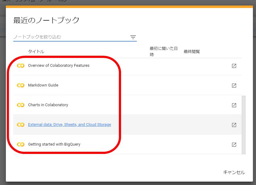 Python execution environment