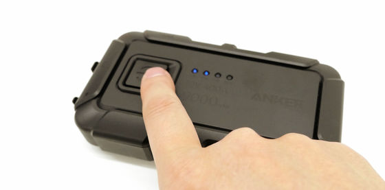 I Tried Using Anker S Portable Charger Quot Powercore Jump