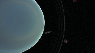 天王星はおならのような匂いがすることが明らかに