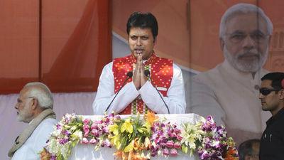 インドの政治家が「インターネットを発明したのは古代のインド人だ」と主張する