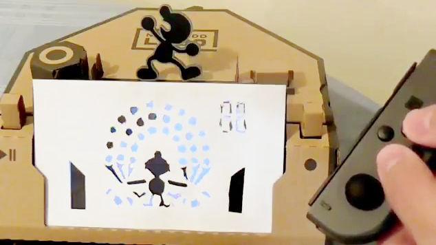 Nintendo Laboの「Toy-Conガレージ」で任天堂初の携帯ゲーム機「ゲーム&ウォッチ」を再現する猛者が登場