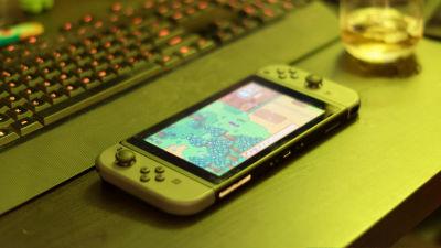 Nintendo Switchはデバイスを物理的に変更することでシステムソフトウェアのダウングレードを防いでいる