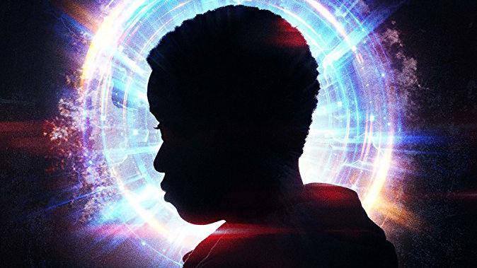 Science fiction movie