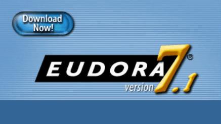 インターネット黎明期の人気メールソフト「Eudora」のソースコードが公開される