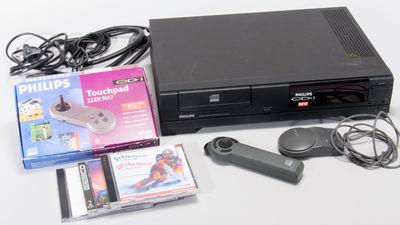 任天堂とフィリップスが共同開発しPlayStation誕生のきっかけとなった黒歴史ゲームハード「CD-i」とは?