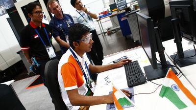 「インド人のITエンジニアは優秀」という風潮は正しくないという研究結果