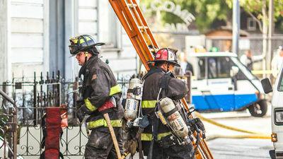 サンフランシスコの消防士はなぜ...