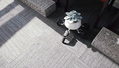 植物にあてる日光や日陰を求めて自分で歩いて移動するプランター「HEXA」が話題に