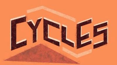 ディズニー初のVRショートムービー「Cycles」が間もなく登場