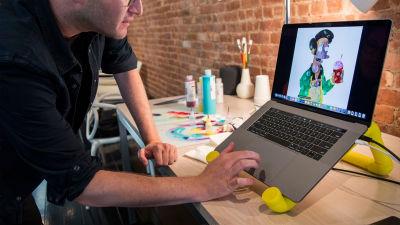 Core i9搭載のMacBook Proは「CPU本来の性能を引き出せない」と酷評される
