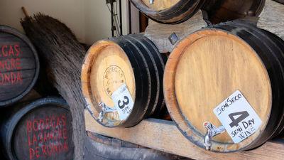 スコッチ・ウイスキーはなぜシェリー酒の樽を使って熟成するようになったのか?