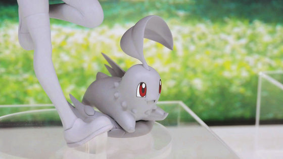 Cool cute figures of the 39 pocket monster 39 series such as - Pokemon miu two ...
