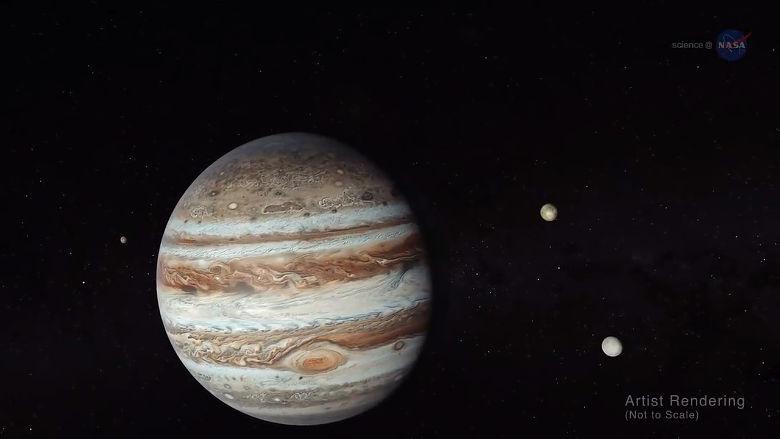 800fa10e5ad35 最初に木星表面の模様を発見したのは、天文学者のジョヴァンニ・カッシーニ でした。1660年代にカッシーニが発見した木星の姿は、そこから約350年後に打ち上げられた  ...